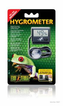 Exo Terra Hygrometer (digitaal)