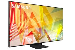 """Samsung   QLED ULTRA HD    55"""" / 139 cm"""