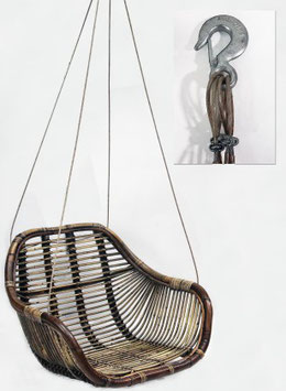 "Hangstoel ""Flying Chair"" Antique"