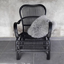 """Rotan stoel """"Lucas"""""""