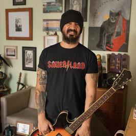 Sauer/land Rock Shirt Herren
