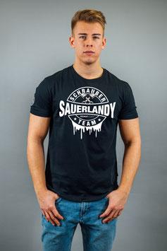T-Shirt Herren Sauerlandy Team