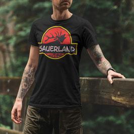 Sauerland Park T-Shirt Herren