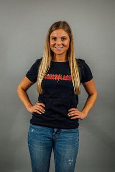 Sauerland Rock Shirt Damen