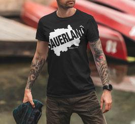 Sauerland Kontur T-Shirt Herren