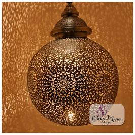 Orientalische Hängeleuchte - Ornamental 1