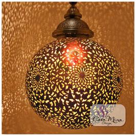 Orientalische Hängeleuchte - Ornamental 2