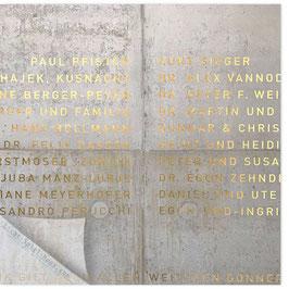 StadtSicht Zürich 147c, Kunsthaus Gönner 001