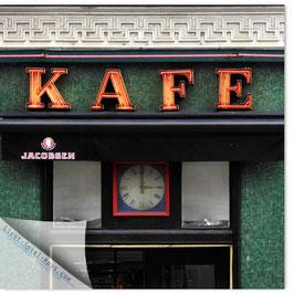 StadtSicht Kopenhagen, Kafe Jacobsen 001