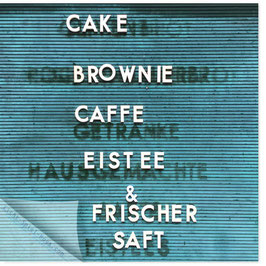 StadtSicht Zürich 141b, Cake Brownie Caffe 001