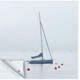 StadtSicht Zürich 124c, Segelboot 009