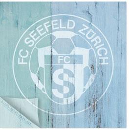 StadtSicht Zürich 138a, FC Seefeld Zürich 001