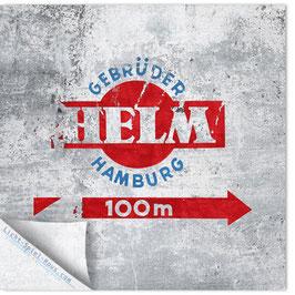 StadtSicht Hamburg 013b, Gebrüder Helm HH 001