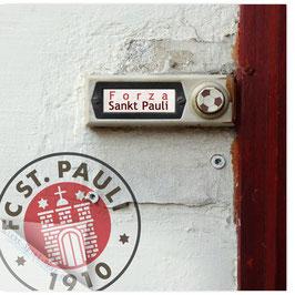 StadtSicht Hamburg Neuheit, Forza St. Pauli 001