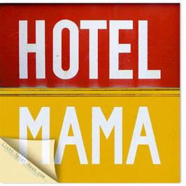 StadtSicht Zürich 022e, Hotel Mama 020