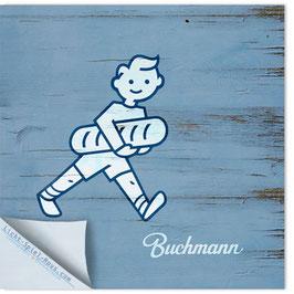 StadtSicht Zürich 018c, Bäckerei Buchmann 001