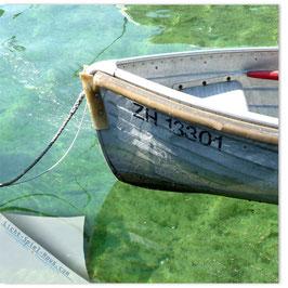 StadtSicht Zürich 037b, Zürisee Boot ZH 13301 001