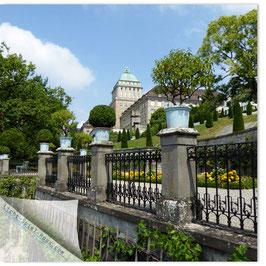 StadtSicht Zürich 096b, Rechberg Park 005