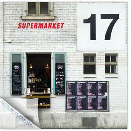 StadtSicht Zürich 113a, Supermarket 17 001