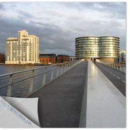StadtSicht Kopenhagen, Gemini Residence Speicher 001