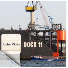 StadtSicht Hamburg 022d, Blohm und Voss Dock 11 001