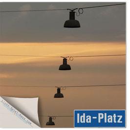 StadtSicht Zürich 007b, Ida Platz 001