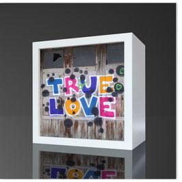 Quadratleuchte, ZH True Love 004