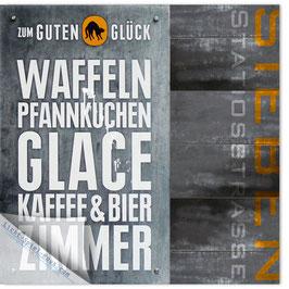 StadtSicht Zürich 028b, Zum guten Glück 002