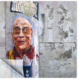 StadtSicht Zürich 057a, Dalai Lama 001