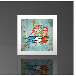 Würfelleuchte, ZH ZSC Lions 001