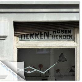 StadtSicht Zürich 094b, Herren Hosen Hemden Ämtlerstrasse 001