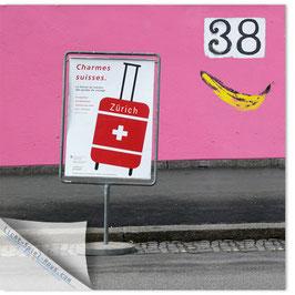 StadtSicht Zürich 001c, Charmes Suisses Zürich 001