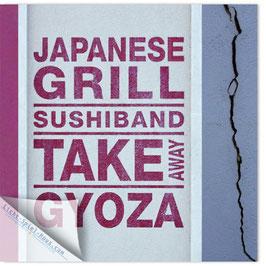 StadtSicht Zürich 023c, Japanese Grill 001