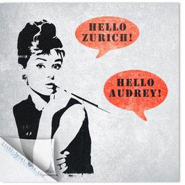 StadtSicht Zürich 063a, Audrey 001