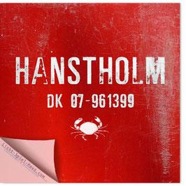 StadtSicht Kopenhagen, Hanstholm 001