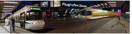 ZRH Flughafen Zürich 003