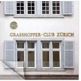 StadtSicht Zürich 120c, Grasshpper Club Zürich 001