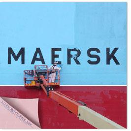 StadtSicht Hamburg 034c, Maersk Renovation 001