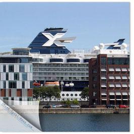 StadtSicht Kopenhagen, Cruise Terminal 001