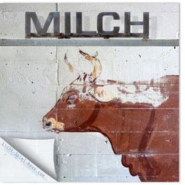 StadtSicht Zürich 027a, Kuh 001