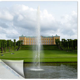 StadtSicht Kopenhagen, Schloss Frederiksberg 001