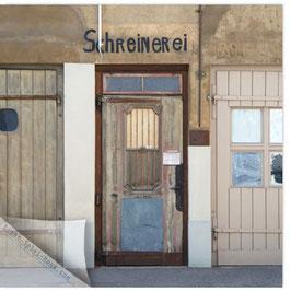StadtSicht Zürich 116d, Schreinerei 001