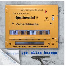 StadtSicht Zürich 057b, Velo Schlauchomat 001