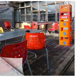 StadtSicht Zürich 101c, Restaurant Rosso 001