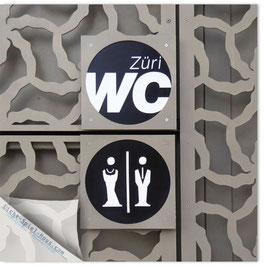 StadtSicht Zürich 104b, Züri WC Parkhaus Opernhaus 006