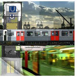 Hamburgensie 011, Landungsbrücken