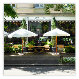 Neuheit StadtSicht Zürich, Blumengeschäft 001