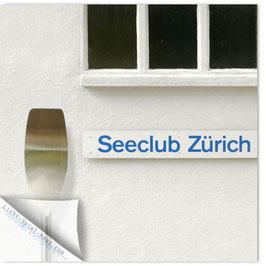 StadtSicht Zürich 038a, Seeclub Zürich 001