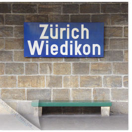 StadtSicht Zürich 133d, Bahnhof Wiedikon 004