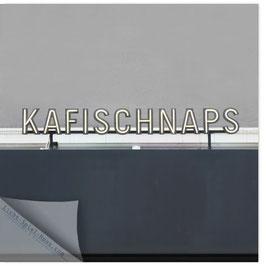 Neuheit, Kafischnaps 001